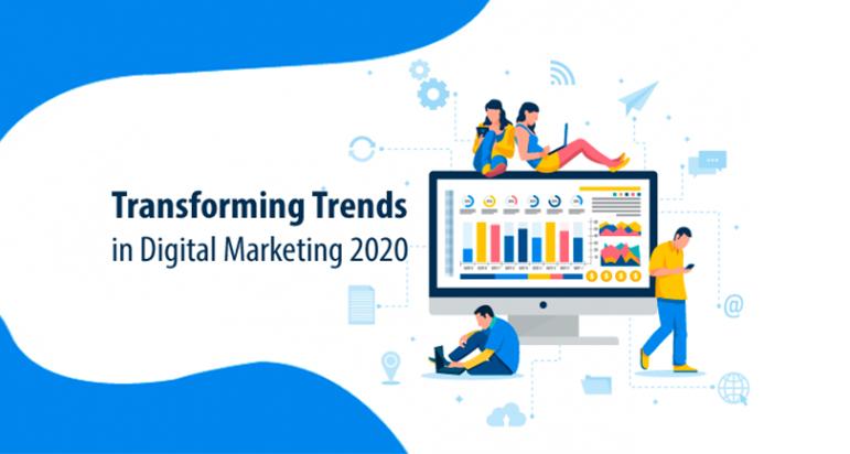 Transforming Trends
