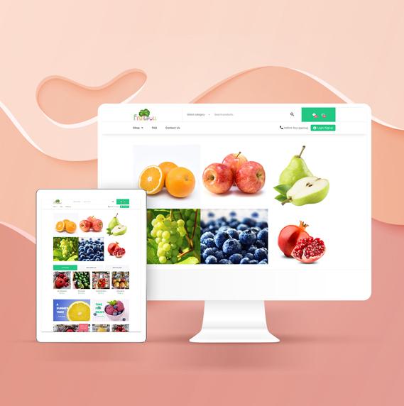 Fruitfull 2